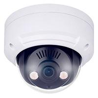 W Box 0E-40DFIK10 4MP IR IP67 IK10 H.265 Dome Camera