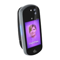 IDEMIA 293744604 VisionPass Reader MDPI Frictionless Facial Recognition, Mifare, Desfire, Prox, ICLASS