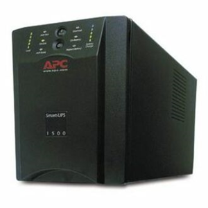 APC by Schneider Electric (SUA1500X93) General Purpose UPS