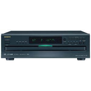Onkyo (DX-C390) Audio Disc Player/Recorder
