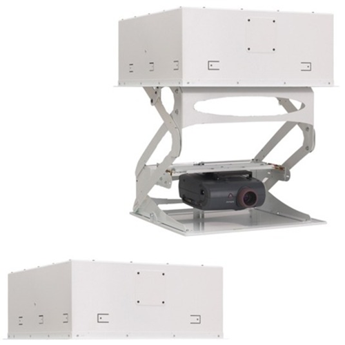 Chief Smart Lift SL236SP Ceiling Mount for Projector - White