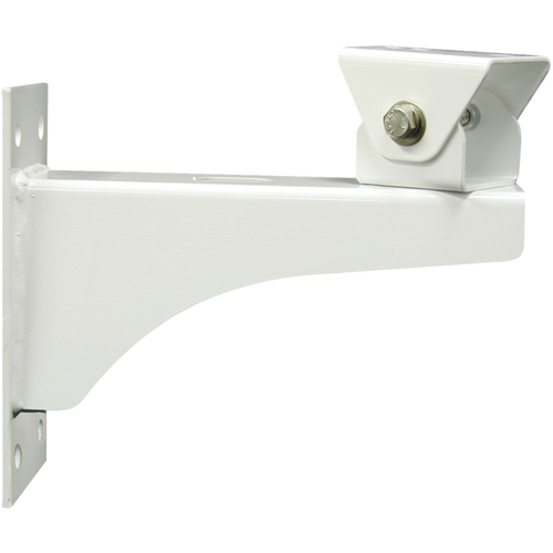 Wall mount bracket to mount an ACH13 to a wireless power box