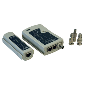 Tripp Lite Multi-Functional Network Cable Tester