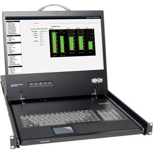 Tripp Lite (B021-000-19) Rackmount LCD