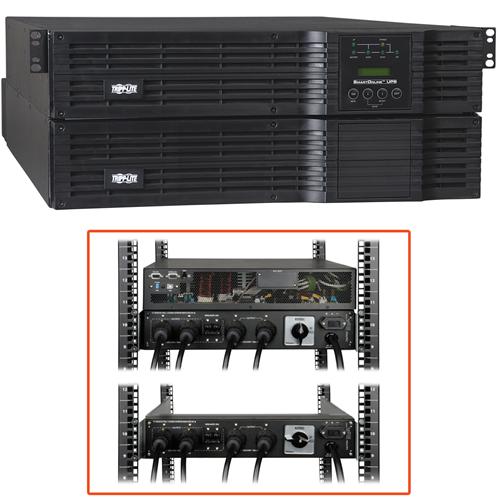 UPS 8000VA Smart Online UPS Split
