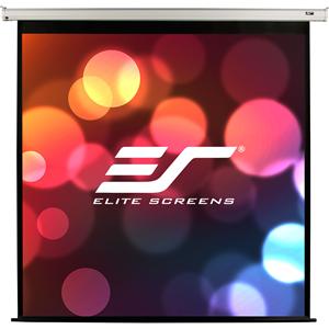 ELITE SCREENS VMAX150XWH2 VMAX 2 Series Electric Screen (150 ; 73.5 x 130.7 ; 16:9 HDTV Format)