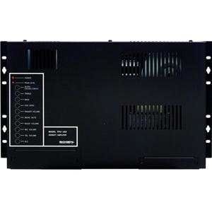 Bogen TPU250 Telephone Paging Amplifier
