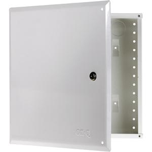 Legrand-On-Q EN1450 Rack Cabinet Enclosure with Hinged Door