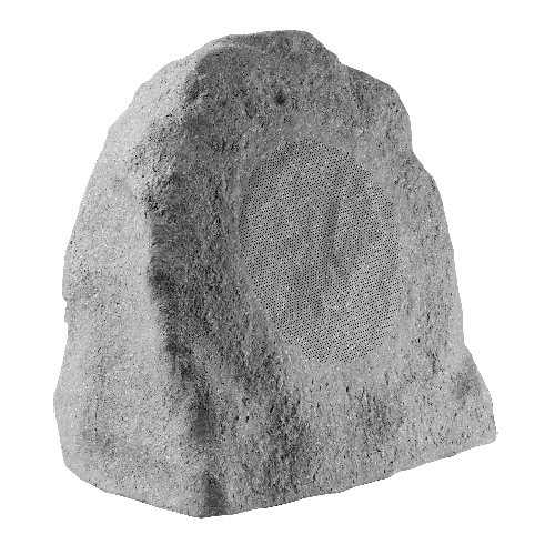 8â Outdoor Rock Speaker Sandstone