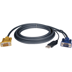 19IN USB KVM CABLE KIT FOR B020/022 SERIES KVM
