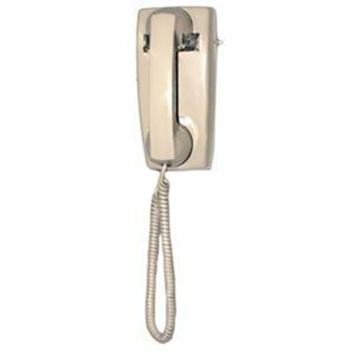 Viking Electronics K-1900W-2 Standard Phone - Ash