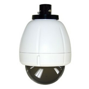 MOOG Videolarm RHP75TF2N Outdoor Vandal Resistant Rugged Dome Pendant Mount Housing