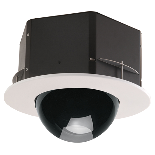 7IN RECESSED CEIL MOUNT DOME HOUSING TINT