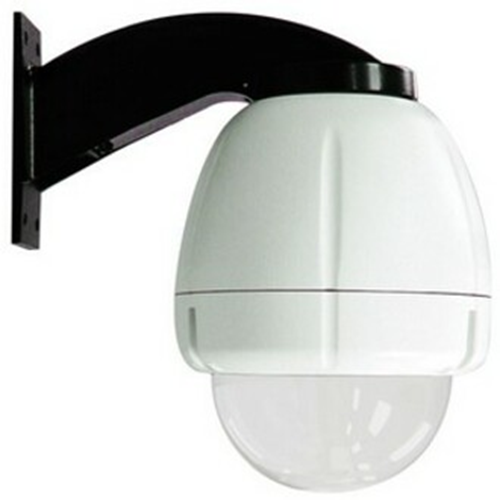 IP READY 7IN VNDL OUTDOOR DOME HSG W/ WM RUG