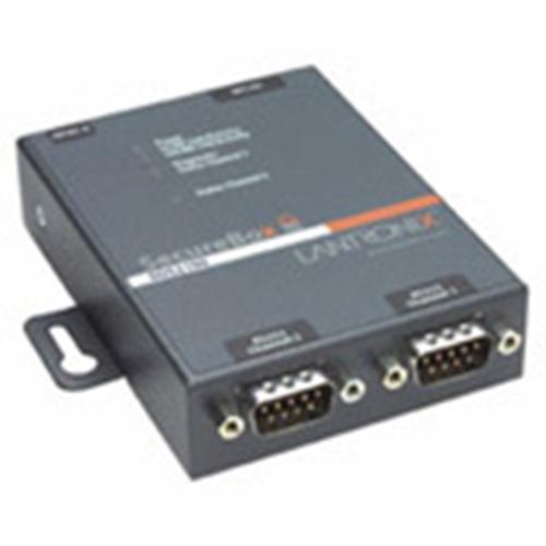 SD2101002-11 2PORT DEVSVR 10/100 ENET AES 100-240VAC