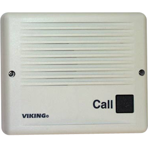 Viking E-20B Front Door Speakerphone Security System