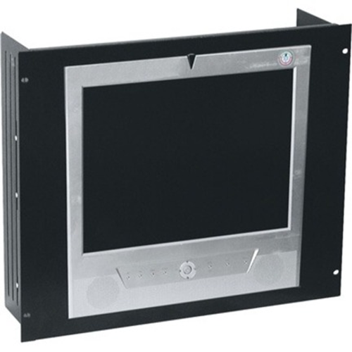 Middle Atlantic RSH4A10-LCD Rack Mount for Flat Panel Display - Black