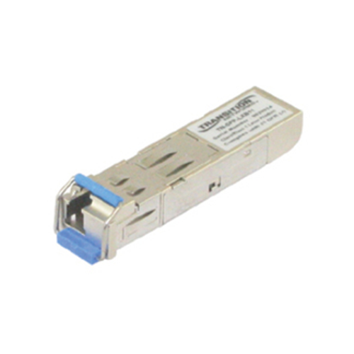 Transition Networks TN-SFP-LXB21 1000BASE-LX SFP Transceiver