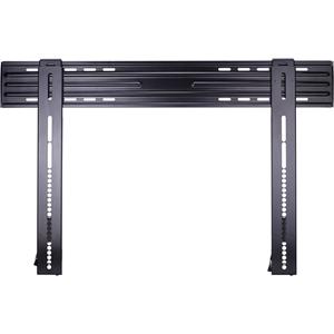Sanus VisionMount LL11 Wall Mount for Flat Panel Display - Black