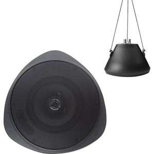 5.25IN PENDANT SPEAKER BLACK