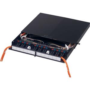Siemon FCP3-DWR Fiber Patch Panel
