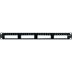 Siemon MAX Patch Panel