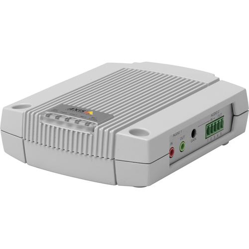 AXIS P8221 Network I/O Audio Module - 10