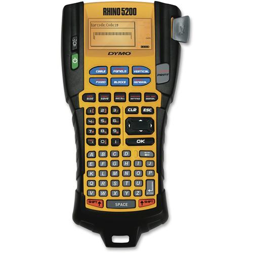Dymo RhinoPRO 5200 Label Maker