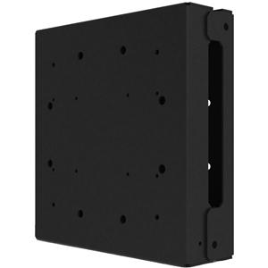 Peerless-AV DSX750 Wall Mount for Flat Panel Display - Black