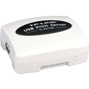 """""""""""""""TP-LINK Printserver TP-Link TL-PS110U, 1x USB"""""""""""""""