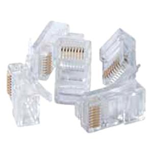 RJ45 WE/SS 8P8C Modular Plugs
