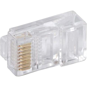 Paladin Tools 8P8C Modular Plug - Network Connector - RJ-45