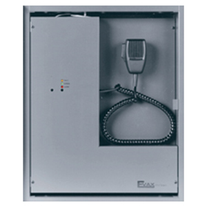 Evax 50/4Z Voice Evacuation System