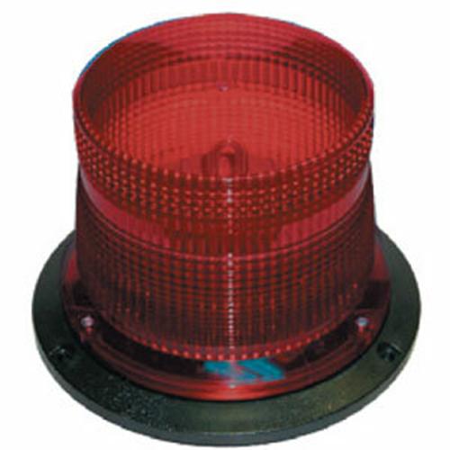 Cooper Wheelock DC-MAX-R Security Strobe Light