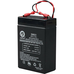 Honeywell Home K14139 Security Device Battery