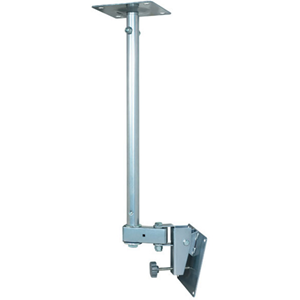 LCD MONITOR CEILING MOUNT,BLCK