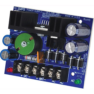 POWER SUPPLY (6-24V 4.0A)