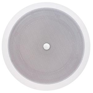Speco SPG86TC Speaker - 5 W RMS - White