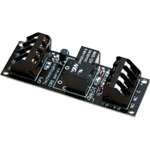 12 TO 24VDC RELAY BOARD 2 AMP DPDT