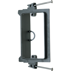 Arlington LVN1 Mounting Bracket