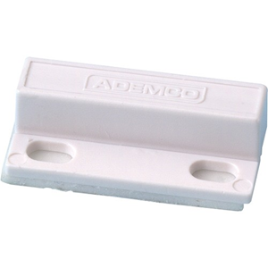 """SPST (N.C.) - 1"""" (25.40 mm) Gap - For Door, Window - Cable - White"""