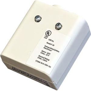 USP F20 Temperature Sensor