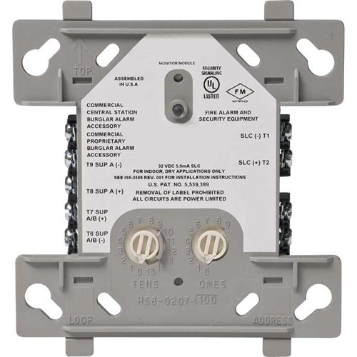 Fire-Lite MDF-300A Addressable Control Module