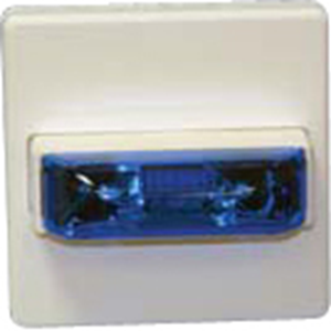 Cooper Wheelock RSSB-24-MCC-NW Security Strobe Light