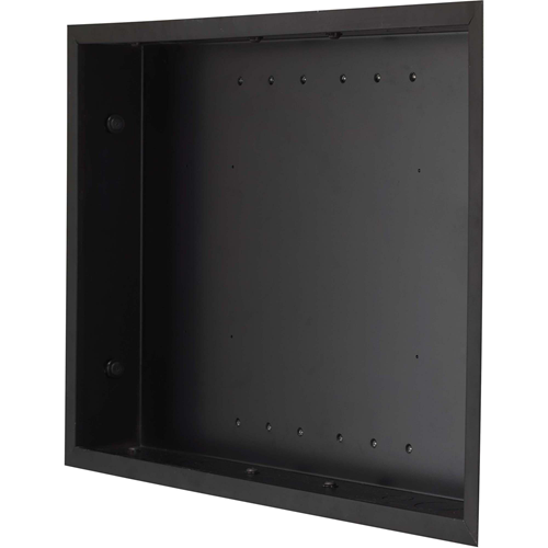Chief PAC502 Wall Mount for Flat Panel Display - Black