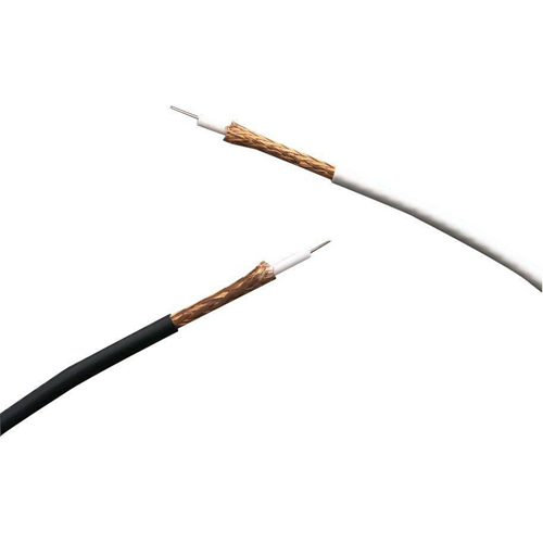 Genesis 53021108 Coaxial Audio/Video Cable