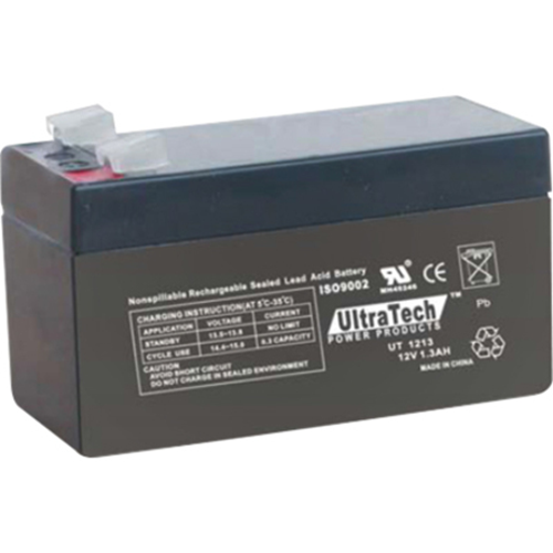 Ultratech (1213) Battery