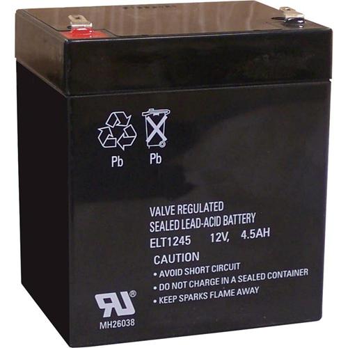 Altronix BT124 Battery