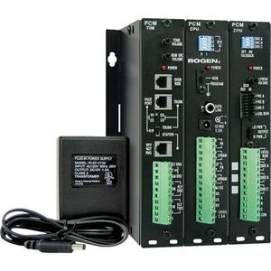 Bogen PCMSYS3 Paging system (Pre-assembled)