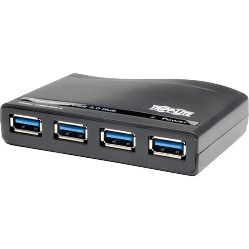 Tripp Lite (U360-004-R) USB/Firewire Adapter